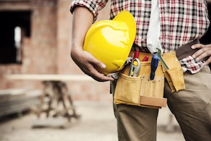 Need help with small building jobs at lower rates than a fully qualified builder?